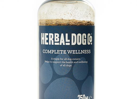 Herbal Dog Co. Complete Wellness Powder