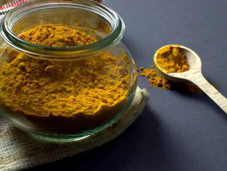 Turmeric for dogs - Effective Herbal Healing