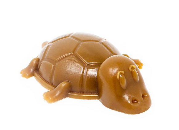 Vegetable & Peanut Butter Turtle (Medium)
