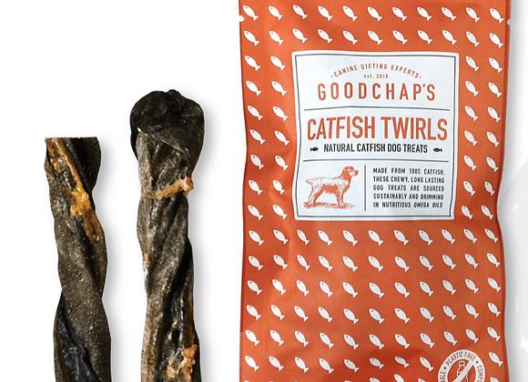 Goodchap's Catfish Twirls (18g)