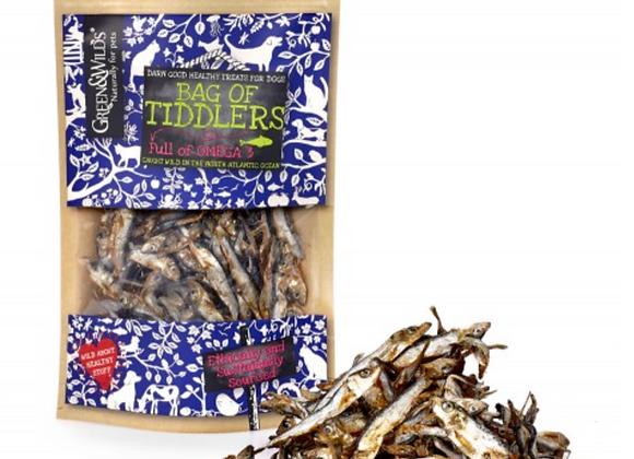 Bag of Tiddlers (75g)