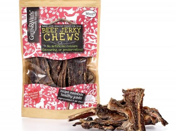 Beef Jerky Chews