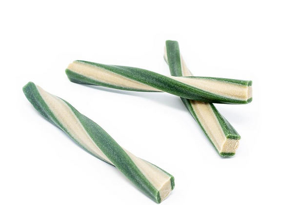 Vegetable Dental Sticks