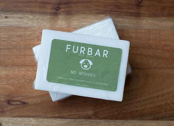 Furbar Dog Soap