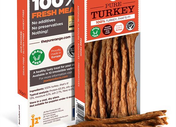 Pure Turkey Sticks
