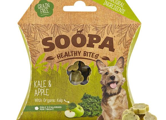 Healthy Bites - Apple & Kale