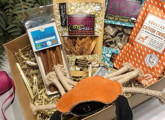 Natural Fish Lovers Gift Hamper