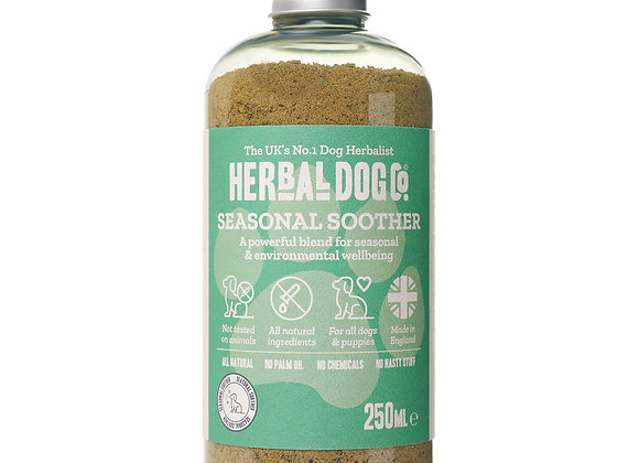 Herbal Dog Co. All Natural Seasonal Soother