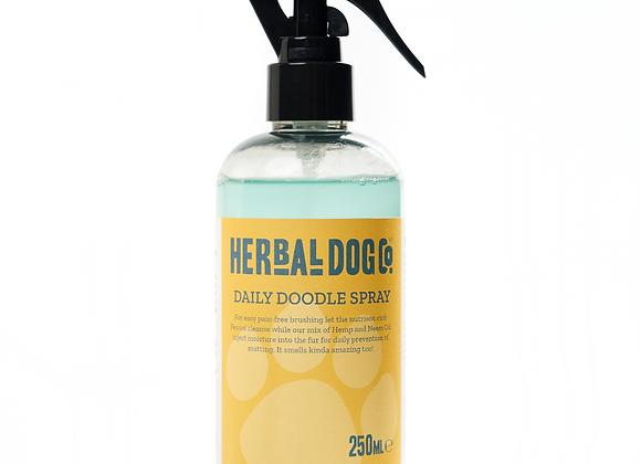 Herbal Dog Co. Doodle Spray