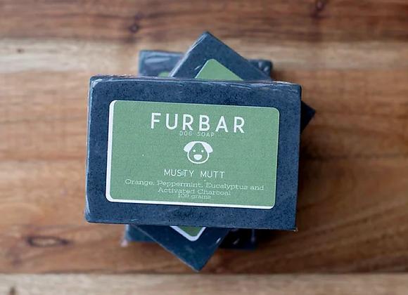 Furbar Dog Soap (Musty Mutt)