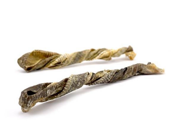 FishTwirl Chew (Large)