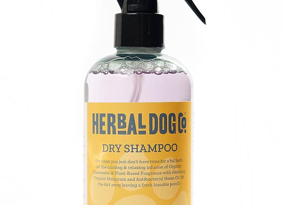 Herbal Dog Co. Dry Shampoo Parma Violet