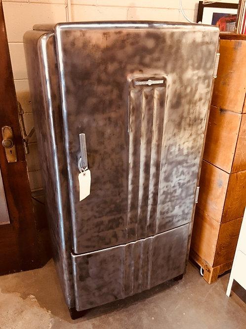 G.E. Refrigerator c. 1935