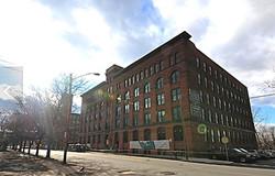 Hudson Arthaus