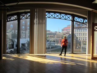 A view on a room: startup needs on the west coast and northeast differ