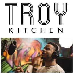 Troy Kitchen