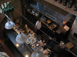 Peck's Kitchen