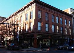 The Keenan Building
