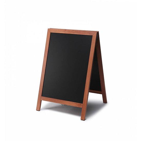 A Frame Chalk Board Premium