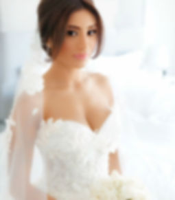 vancouver bridal hair and makeup artist
