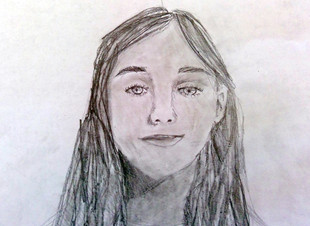 Calleigh Bellow, Girls Class 6