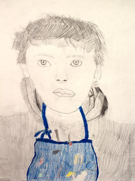 Ian McWhinnie, Boys Class 8