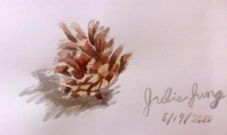 Julie Jung, Girls Class 4
