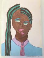 Savannah Collins, Girls Class 5
