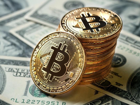 Bitcoin Trades Above $50K for the First Time