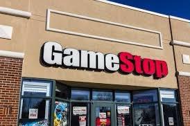 GameStop up 150 Percent!