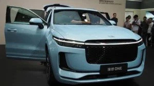 A better EV stock than NIO for 2021