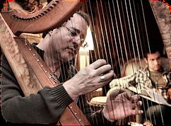 Michael David Harp