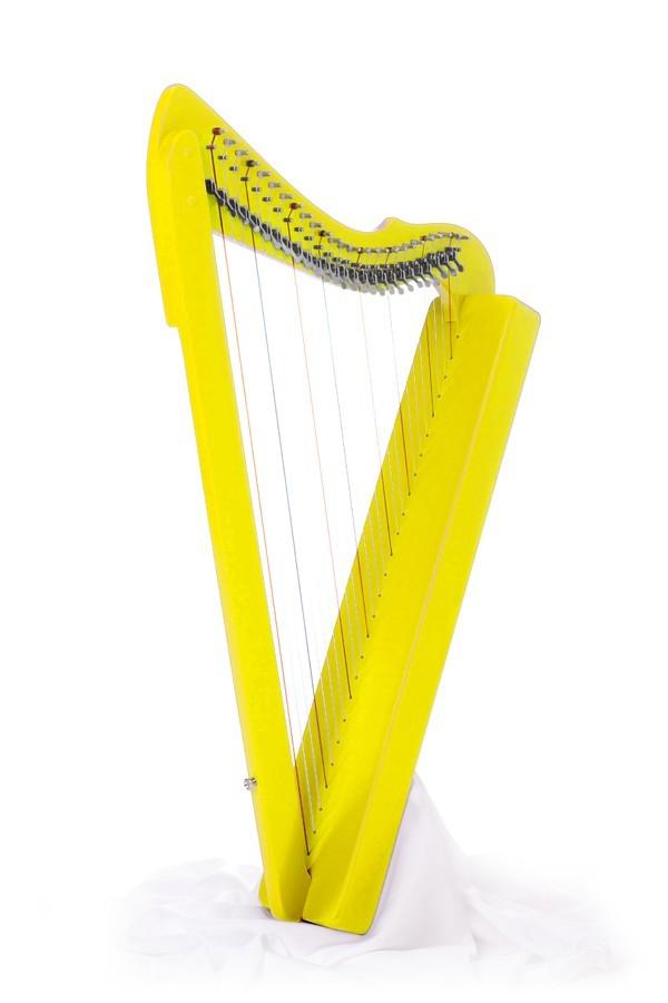 fullsicle- yellow