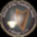 Prophetic Harp Logo