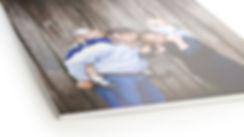 Foto Teide carton pluma