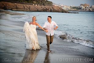 fotografo bodas tenerife