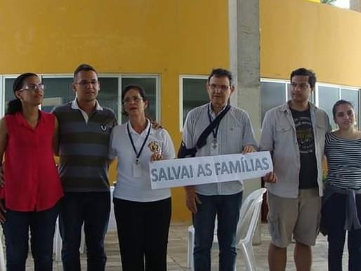 V Encontro do Sim da Liga de Famílias de Olinda/Recife