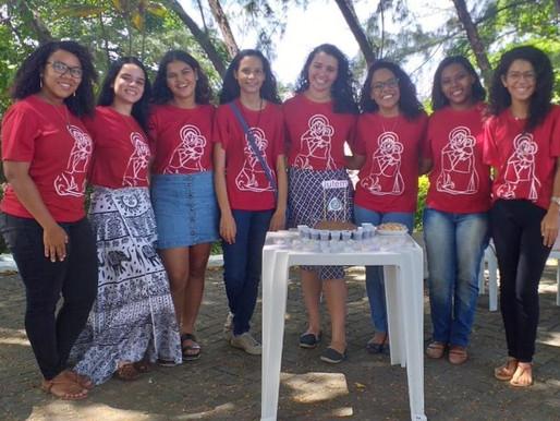 Comemoração dos 19 anos da Jufem Olinda!