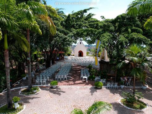 Foto: Arivson Camelo Santuário Mãe Rainha Olnda e Recife(8)