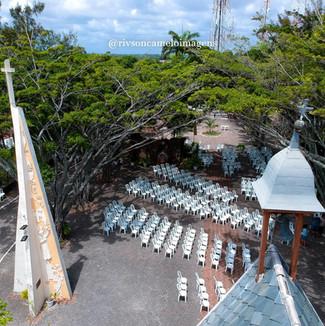 Foto: Arivson Camelo Santuário Mãe Rainha Olnda e Recife(7)