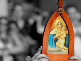 Abre-se o ano jubilar daCampanha da Mãe Peregrina
