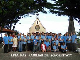 Histórico da Liga de Famílias Olinda – Recife