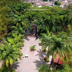 Foto: Arivson Camelo Santuário Mãe Rainha Olnda e Recife(1)