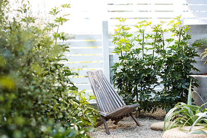 san francisco garden design, outdoor garden furniture