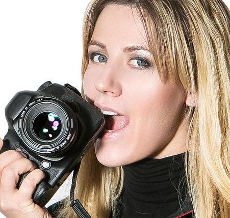 Nataliya Gartseva photographer