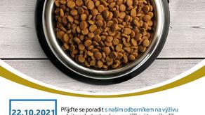Promo akce FARMINA 22.10.2021