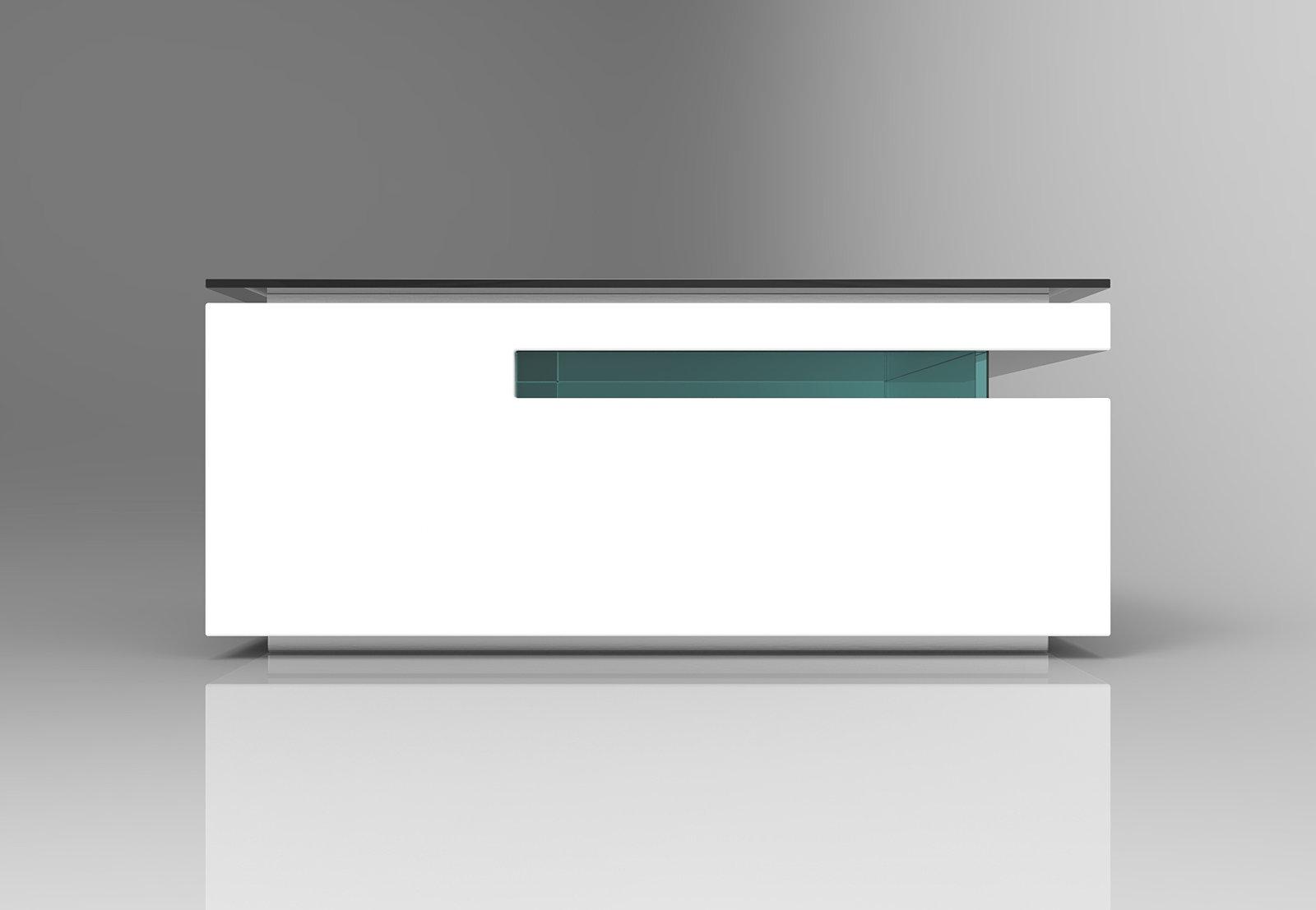 Idology Design 018 Mies Coffee Table