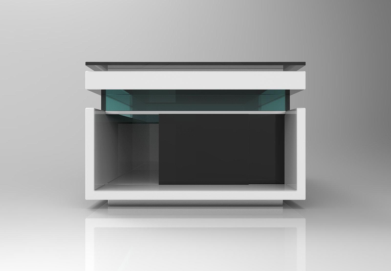 Idology Design 019 Mies Coffee Table