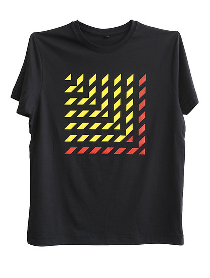 Danny Saunders / Discordia T-Shirt