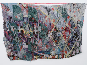 Christian Newby / March 2021 / Patricia Fleming Gallery
